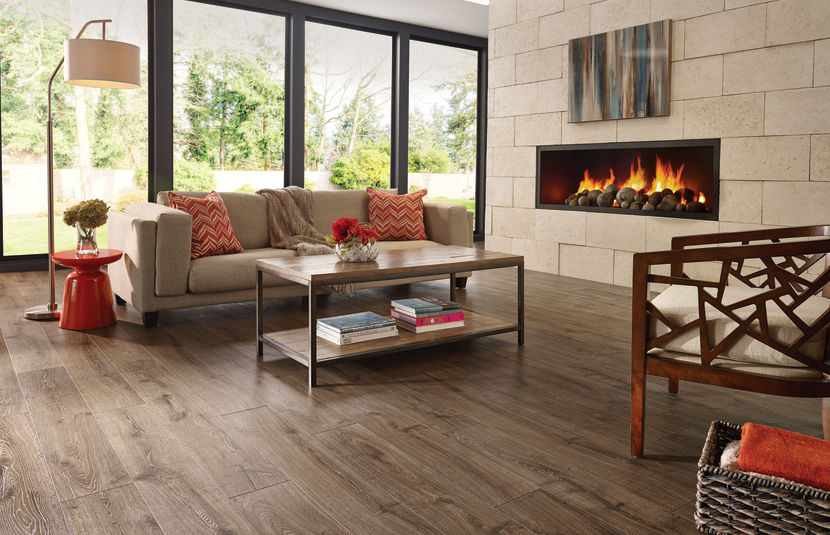 Maison Oak Planks - Enviqué Collection by Quick•Step