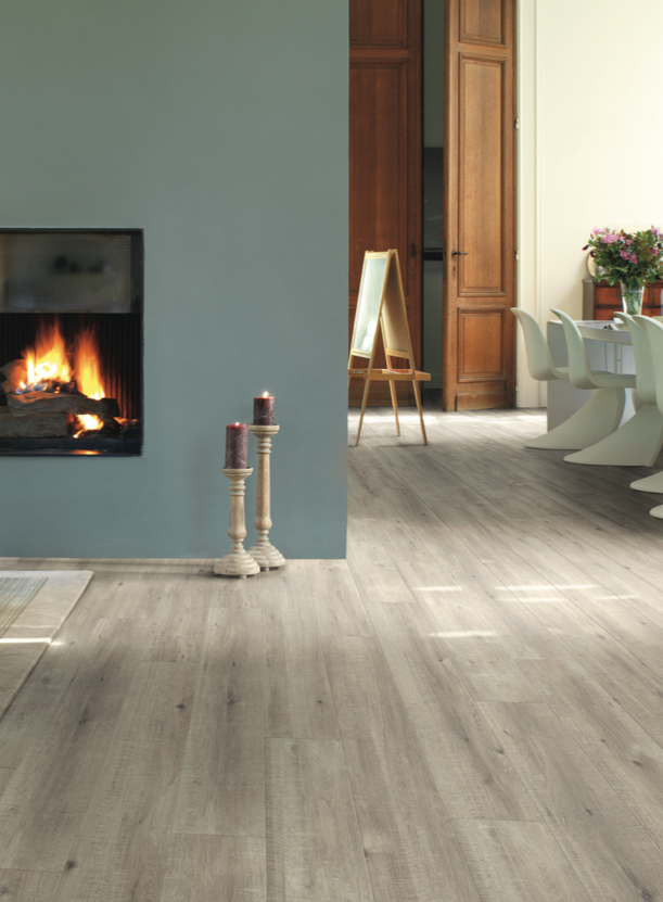 Gable Oak, Envique Collection by Quick•Step