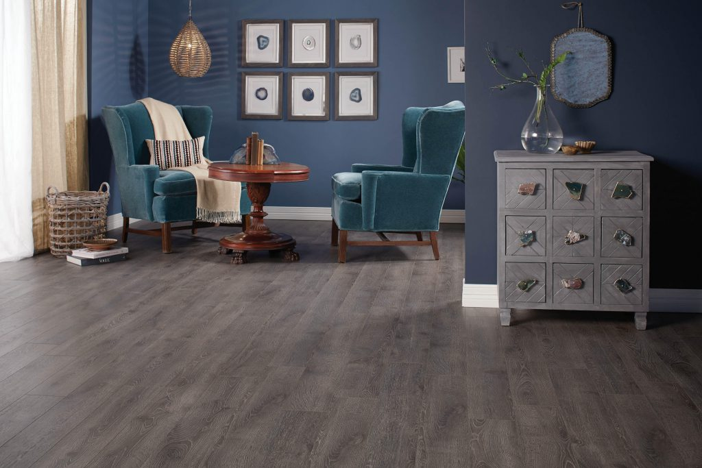 Mineral Oak, Elevae Collection by Quick•Step
