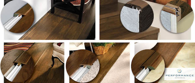The Final Step: Finishing the Floor | Quick•Step Style Blog