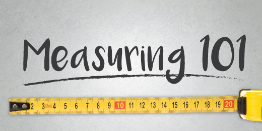 Measuring a Floor | Quick•Step Style Blog