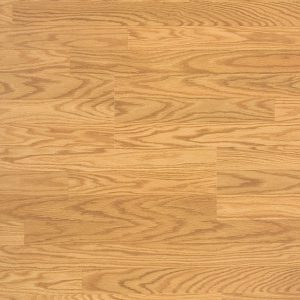 Sunset Oak - Home & Home Sound Collection, Laminate Flooring by Quick-Step