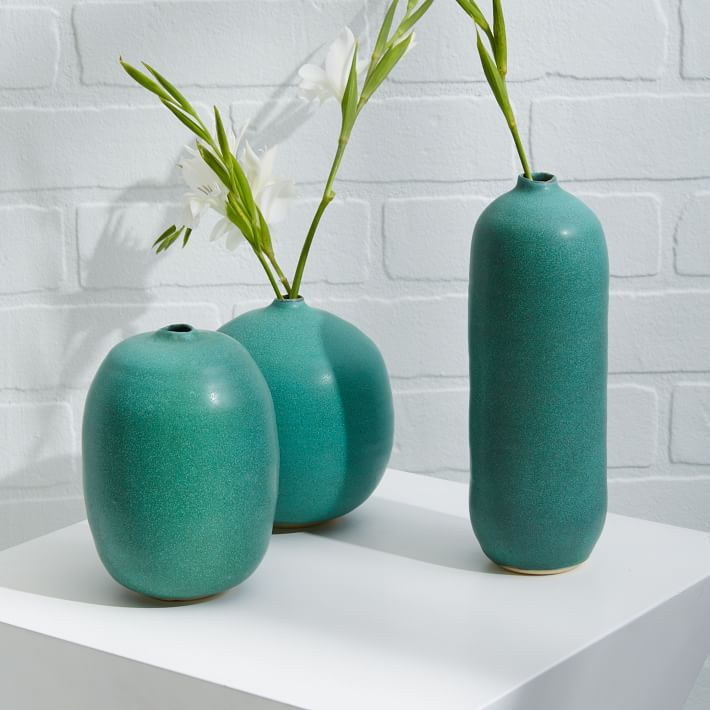 Judy Jackson Vase Set by West Elm
