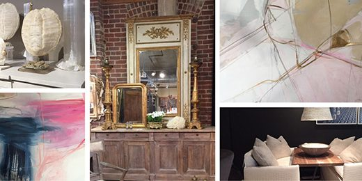 Southern Style at the High Point Spring Market
