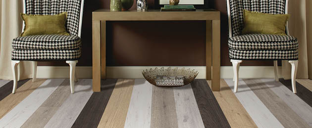 What's the best flooring color for your home? Choosing a flooring color is equally amazing and overwhelming.