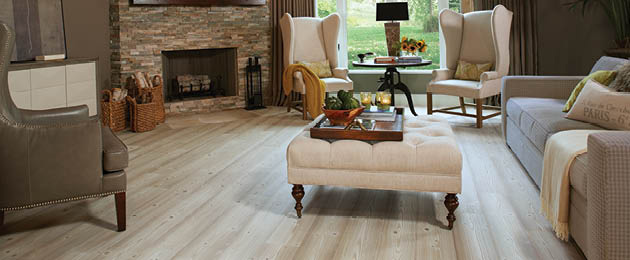 Why Quick•Step Laminate Is So Durable