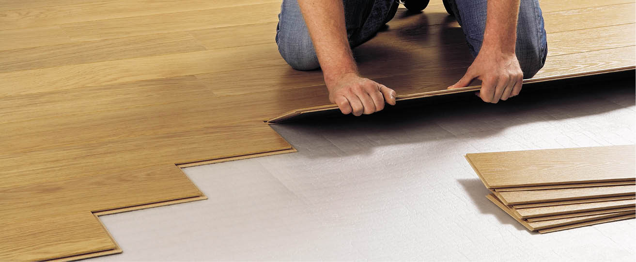 Install Laminate Flooring On Steps 16 How To Use Spacers For
